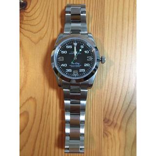 自動巻 腕時計