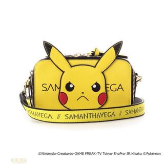 Samantha Vega - サマンサベガ ♡ ピカチュウ バッグ