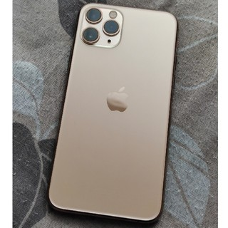 Apple - IPhone 11 pro Sim使用不可
