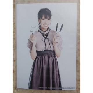 NMB48 - NMB48 安田桃寧  10th Anniversary Book 特典 生写真