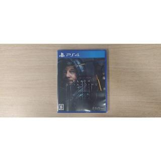 PlayStation4 - DEATH STRANDING(デス・ストランディング)