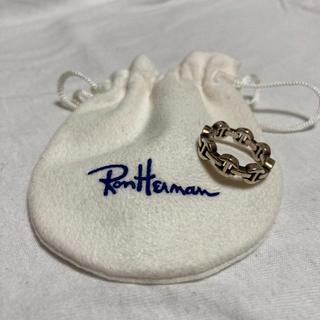 Ron Herman - Ron Herman HOORSENBUHS(ホーセンブース)リング