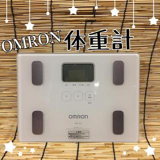 オムロン(OMRON)の◎ OMRON 体重計 ◎S1032(体重計/体脂肪計)