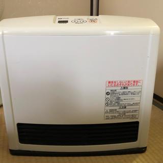リンナイ(Rinnai)の大阪ガスファンヒーター(ファンヒーター)