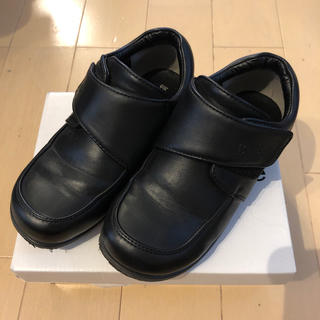 ベベ(BeBe)のなつ様☆Bebe  フォーマル 靴 マジック 20cm(フォーマルシューズ)