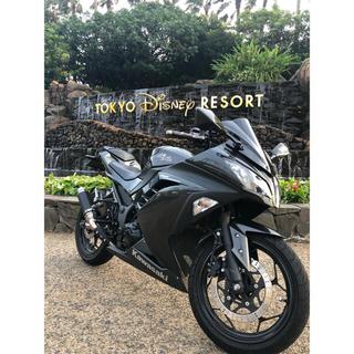 カワサキ - Ninja250 EX250L