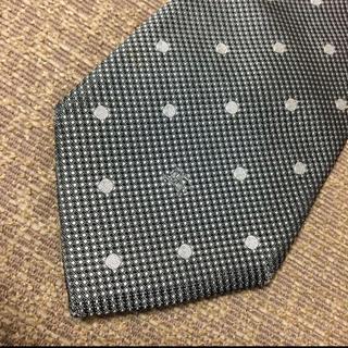 バーバリーブラックレーベル(BURBERRY BLACK LABEL)のBurberry ネクタイ 美品(ネクタイ)