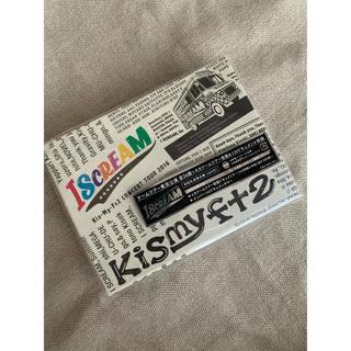 キスマイフットツー(Kis-My-Ft2)のKis-My-Ft2 CONCERT I SCREAM(初回生産限定盤) DVD(ミュージック)