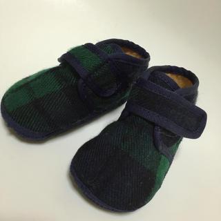 ラルフローレン(Ralph Lauren)のラルフローレン ベビー シューズ 靴(スニーカー)