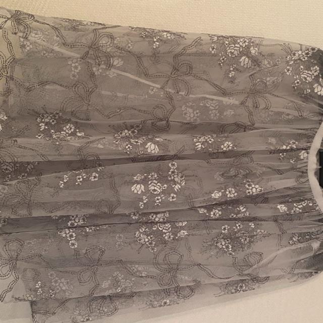 Wacoal(ワコール)のワコールディア 総レースワンピース レディースのワンピース(ひざ丈ワンピース)の商品写真