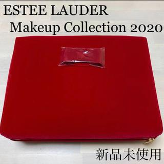 エスティローダー(Estee Lauder)のエスティローダー クリスマスコフレ 2020 バニティ(コフレ/メイクアップセット)