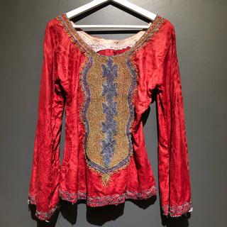 mother - ヴィンテージ民族衣装
