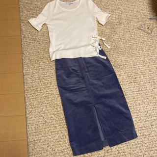 スピックアンドスパン(Spick and Span)のセット販売 spickandspanスカート、UNTITLEDトップス(セット/コーデ)