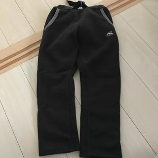 クリフメイヤー(KRIFF MAYER)のクリフメイヤー 暖か ハリーパンツ 140 裏起毛(パンツ/スパッツ)