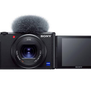 SONY - 【新品】SONY ZV-1 /Digtal Camera(海外モデル)