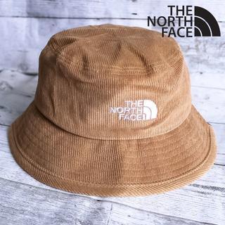 THE NORTH FACE - 新品 日本未発売 2020新作 ノースフェイス バケットハット コーデュロイ M