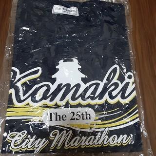ミズノ(MIZUNO)の小牧シティマラソン mizuno Tシャツ(ウェア)