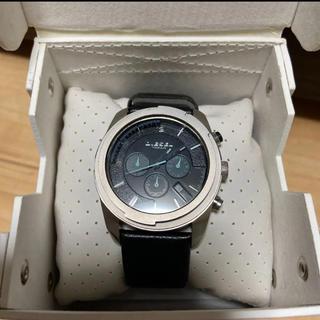 ディーゼル(DIESEL)の美品 ディーゼル 腕時計 メンズ(腕時計(アナログ))
