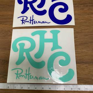 Ron Herman - ロンハーマン Ron Herman RHC ステッカー 転写シート シール