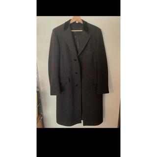 バーニーズニューヨーク(BARNEYS NEW YORK)のBarney's coat ヴィンテージコート(チェスターコート)