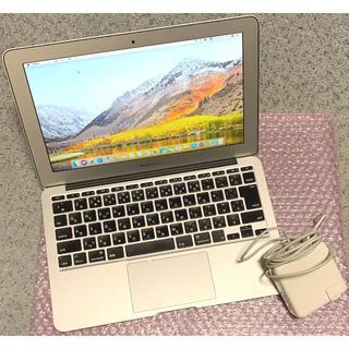 Apple - MacBook Air 11インチ 128GB (Mid 2011) 中古