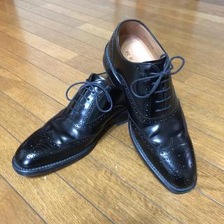 リーガル(REGAL)のREGAL 紳士靴 23.5cm(ドレス/ビジネス)