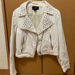 エイチアンドエム(H&M)のジャケット H&M(Gジャン/デニムジャケット)