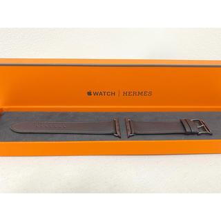 エルメス(Hermes)の新品 Apple Watch Series 6 Hermes バンド 44mm(腕時計(デジタル))