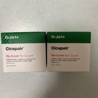 ドクタージャルト(Dr. Jart+)の第2世代 ドクタージャルト Dr. Jart+ シカペアリカバークリーム SPF(フェイスクリーム)