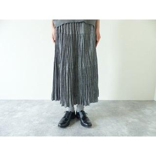 ROCKMOUNT - お買い得20AW ROCK MOUNT グレンチェックティアードプリーツスカート