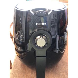 フィリップス(PHILIPS)のフィリップのノンフライヤー(調理機器)