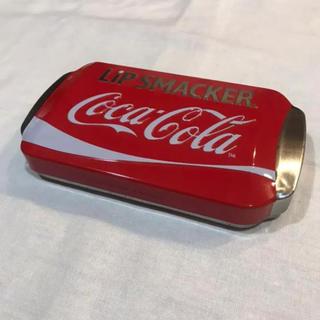 コカコーラ(コカ・コーラ)のコカコーラ Coca-Cola ブリキ缶 ケース 小物収納(小物入れ)