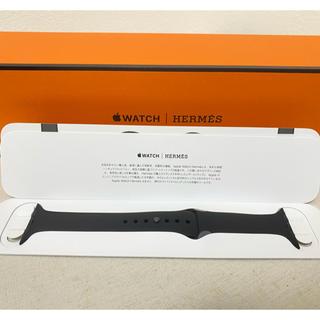 エルメス(Hermes)のApple Watch Series 6 Hermes スポーツバンド 44mm(腕時計(デジタル))