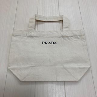 PRADA - ♡プラダ/ミニトート ミニエコバッグ ノベルティ♡