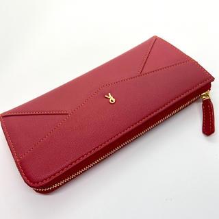 ロベルタディカメリーノ(ROBERTA DI CAMERINO)の新品未使用 RobertadiCamerino L字ファスナー 長財布(財布)