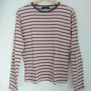 ビームス(BEAMS)のBEAMS 長袖Tシャツ S(Tシャツ/カットソー(七分/長袖))