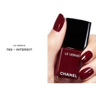 CHANEL - Chanel ネイル 765 アンテルディ
