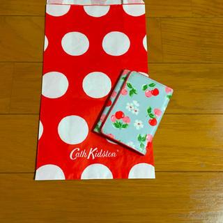 キャスキッドソン(Cath Kidston)のキャスキッドソン カードケース(名刺入れ/定期入れ)