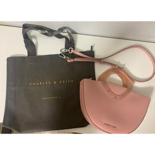 Charles and Keith - CHARLS & KEITH