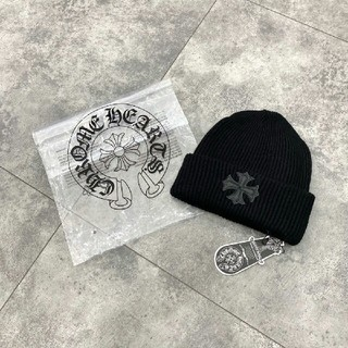 Chrome Hearts - CHROME HEARTS ニット帽