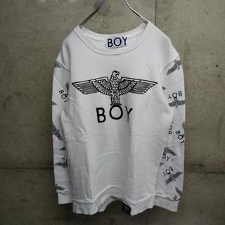 ボーイロンドン(Boy London)のBOY LONDON / ボーイ ロンドン  スウェット  M(スウェット)