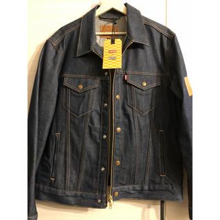 Supreme - kith levi's denim jacket デニムジャケット