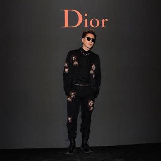 DIOR HOMME - 3代目 登坂広臣 着用 Dior ヴァニタス パンツ