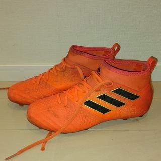 adidas - adidas アディダス エース17.1  サッカー スパイク 23.5cm