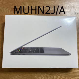 Apple - Apple MacBook Pro  MUHN2J/A 新品未使用