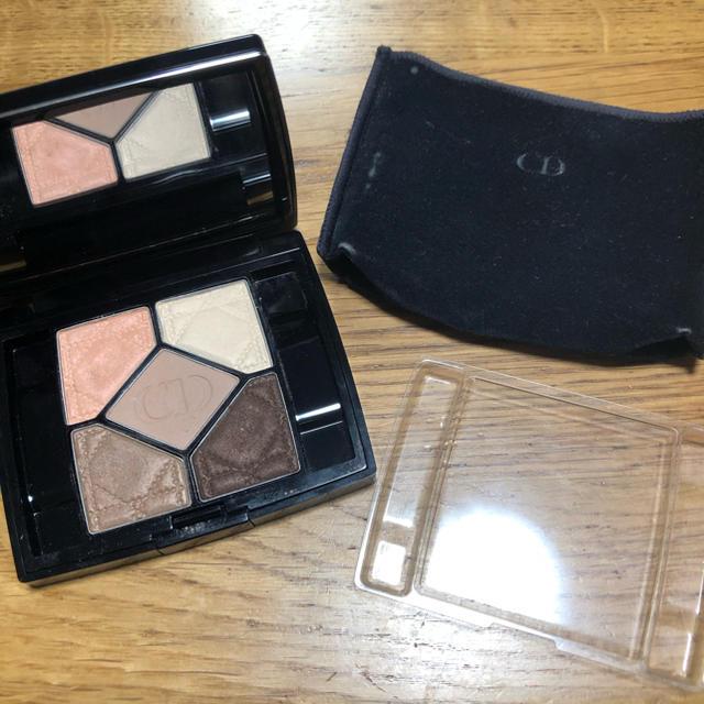 Christian Dior(クリスチャンディオール)のayano様専用 コスメ/美容のベースメイク/化粧品(アイシャドウ)の商品写真