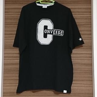 CONVERSE - CONVERSE レディース Tシャツ L