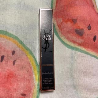 サンローラン(Saint Laurent)のイヴサンローラン ブラックオピウム 10ml(香水(女性用))