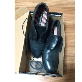 革靴 26,5cmくらい(ドレス/ビジネス)