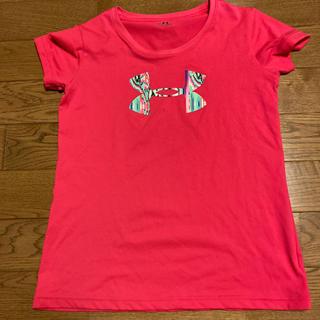 アンダーアーマー(UNDER ARMOUR)のアンダーアーマー   150センチ Tシャツ(Tシャツ/カットソー)